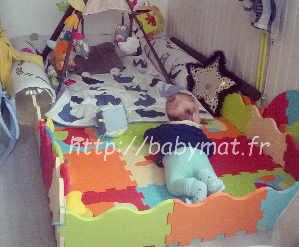 la motricit libre pour un bon d veloppement moteur baby 39 mat la veille de la pu riculture. Black Bedroom Furniture Sets. Home Design Ideas