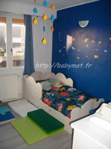 litchi le lit au sol et nous baby 39 mat la veille de la pu riculture. Black Bedroom Furniture Sets. Home Design Ideas